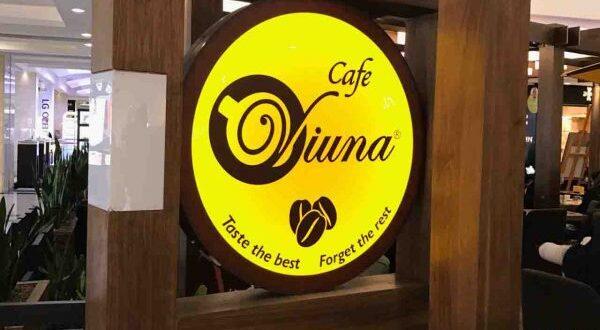 شعب کافه ویونا