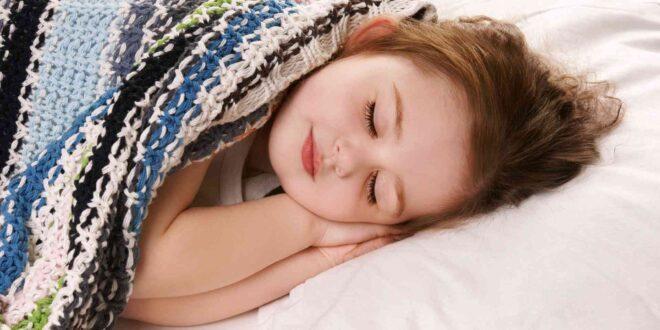 خواب کافی برای بدن